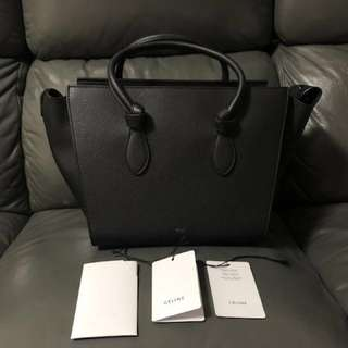 Celine Tie Bag Mini, Brand New & 100% authentic