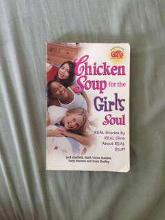 Chicken Soup for Girls