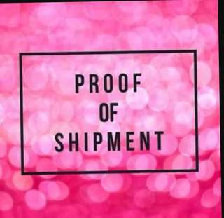 Shipment- July 13, 2018