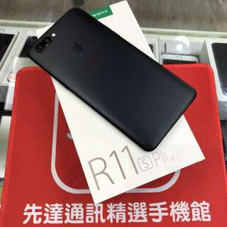 99%new OPPO R11S Plus 64GB