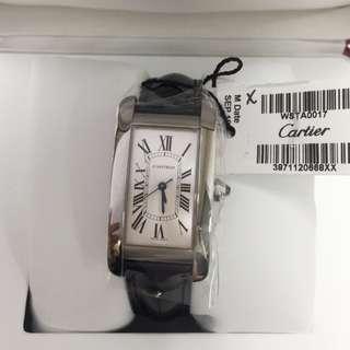 Cartier WSTA0017