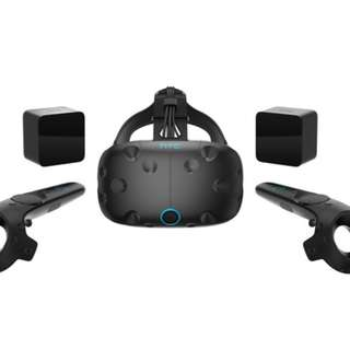 🚚 HTC Vive Brand New in Box