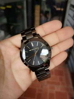 Michael Kors Watch Slim