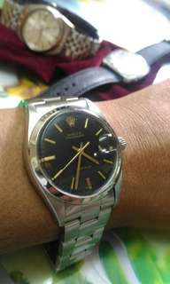 ROLEX watches vintage original