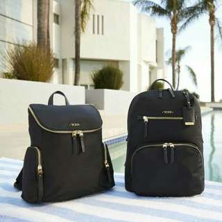 TUMI Backpack anyone?