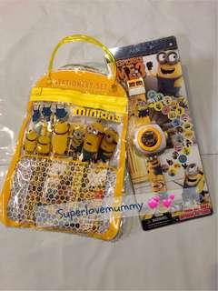 Minions Children's Gift Set