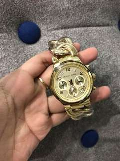 Michael Kors Twisted Unisex size
