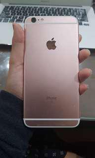 Iphone 6s+ 128 GB