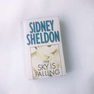🦉 Sidney Sheldon The Sky is Falling