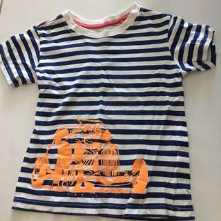 Cotton on T-shirt for boy 4yr