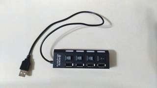 🚚 USB擴充延長線