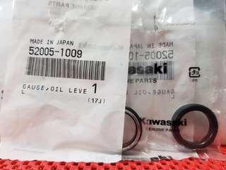 ★KRR150/ZX150/RR150 💯Original Oil Gauge Level