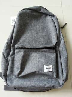 背囊 Herschel backpack