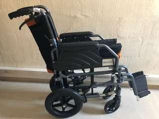 Bion Pushchair / Wheelchair
