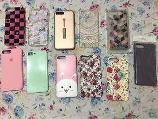 Iphone 7/8 plus casings