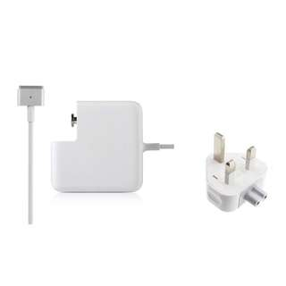 268. 60w Magnetic Magsafe 2 T-Tip Power Adapter
