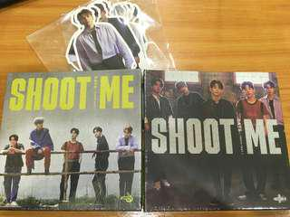 DAY6 - Shoot Me (Trigger ver)