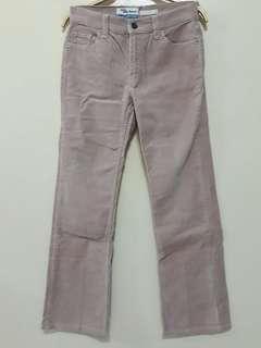 OLD NAVY pink curduroy jeans