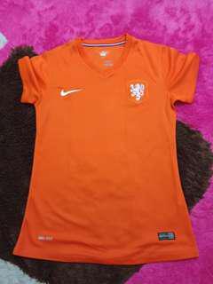 Jersey holland