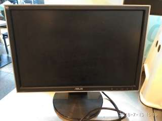 Asus 18inch monitor