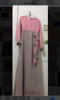 long dress hijab