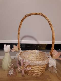 (New creation!) Assorted Baskets - Eternal Collection