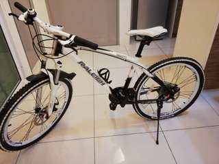 Bicycle very good