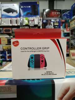 🆕 Controller Grip For Nintendo Switch Joy-Con