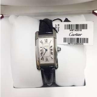 Cartier WSTA0016
