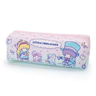 Japan Sanrio Little Twin Stars Pen Case (Usagi)