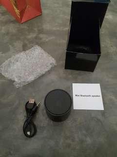 American Express Mini Bluetooth Speaker