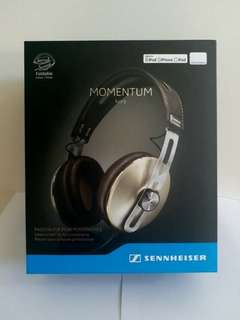 Sennheiser momentum over-ear M2