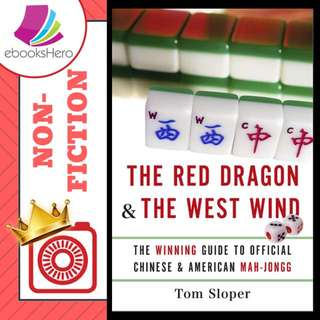 The Red Dragon & the West Wind - Mahjong