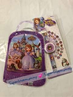 Sofia Children's Gift Set