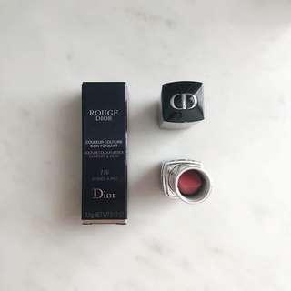 Rouge Dior 776 Soirée A Rio