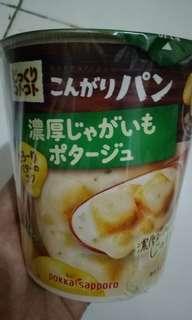 cream soup instan pokka sapporo