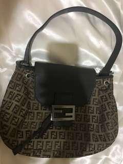 SALE!!! Fendi Vintage Bag