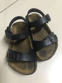 Sandals for boys 2T