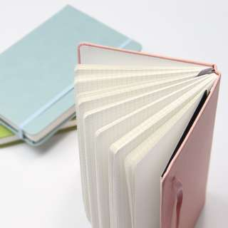 Candy Colors GRID A5 Notebook