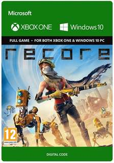 RECORE box One Game