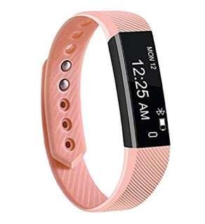 (332) Smart Bracelet Fitness Tracker