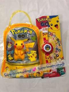 Pokemon Children's Gift Set