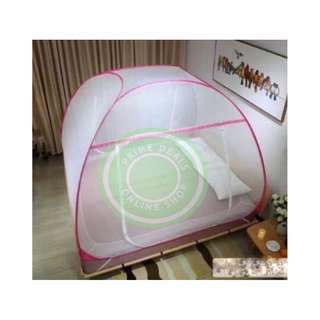 Mosquito Net Bed or Travel Camping Tent