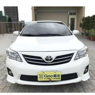 2013年35萬!!!粉專:魯邦車業,有誠心買車皆可幫忙全額貸+增額貸第三方配合認證