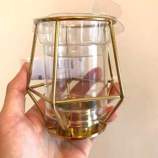 Ikea lantern tealight candle holder Parlband
