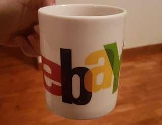 Original eBay Mug