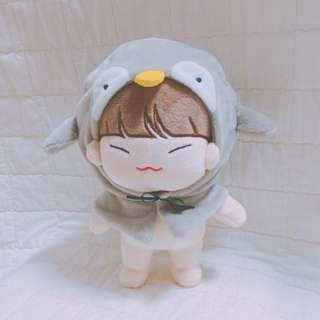 Hoshi seventeen 20cm Doll