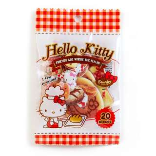 Japan Sanrio Hello Kitty Sticker Seal (Bakery)