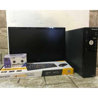 Computer package set super promo sale only 10990