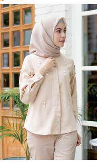 ALIKA SHIRT BY WEARING KLAMBY / WK